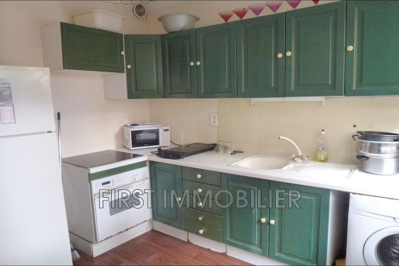 Photo n°4 - Vente appartement Cannes 06400 - 240 000 €