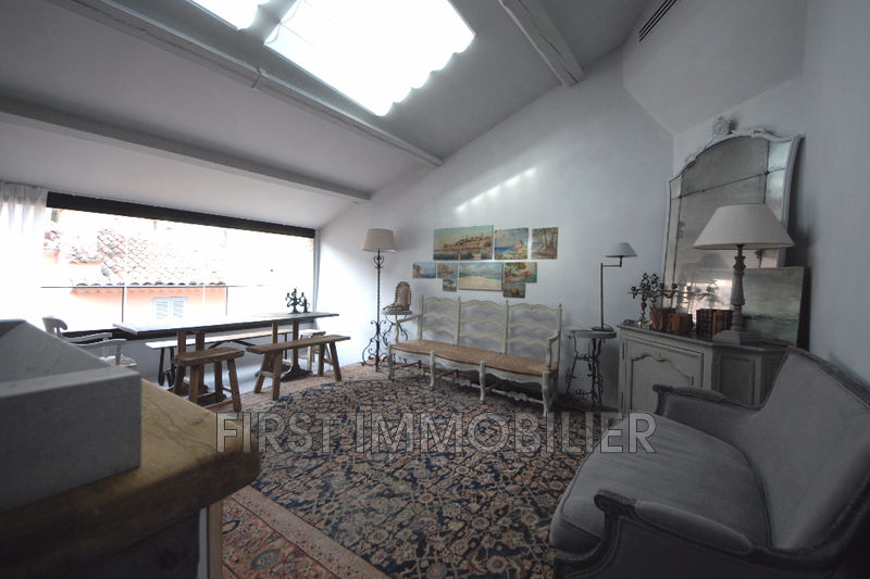 Photo Townhouse Cannes Centre-ville,   to buy townhouse  3 bedroom   130 m²