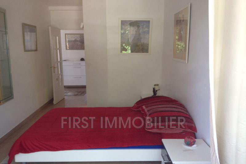 Photo n°9 - Vente appartement Cannes 06400 - 650 000 €