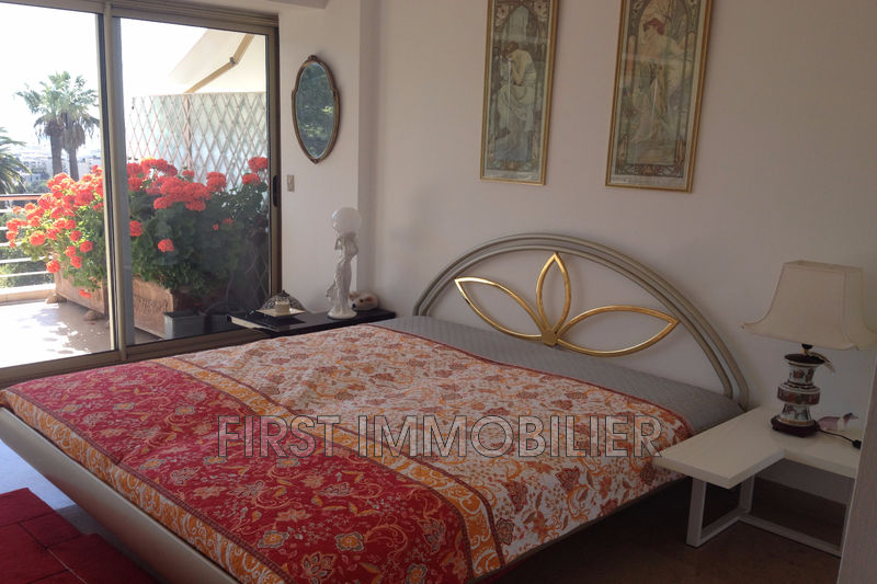 Photo n°3 - Vente appartement Cannes 06400 - 650 000 €