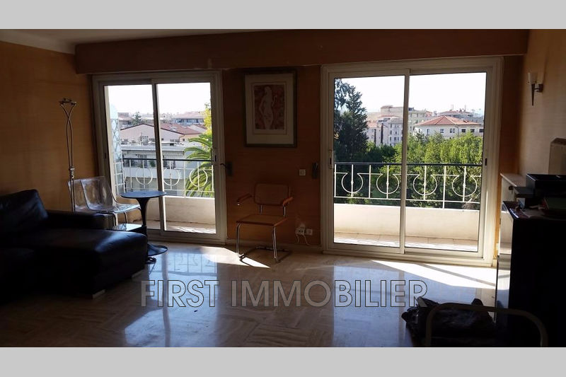 Photo n°2 - Vente appartement Cannes 06400 - 590 000 €