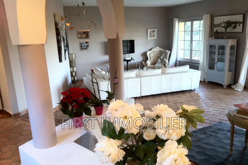 Photo House Mougins Mougins,   to buy house  5 bedroom   247 m²