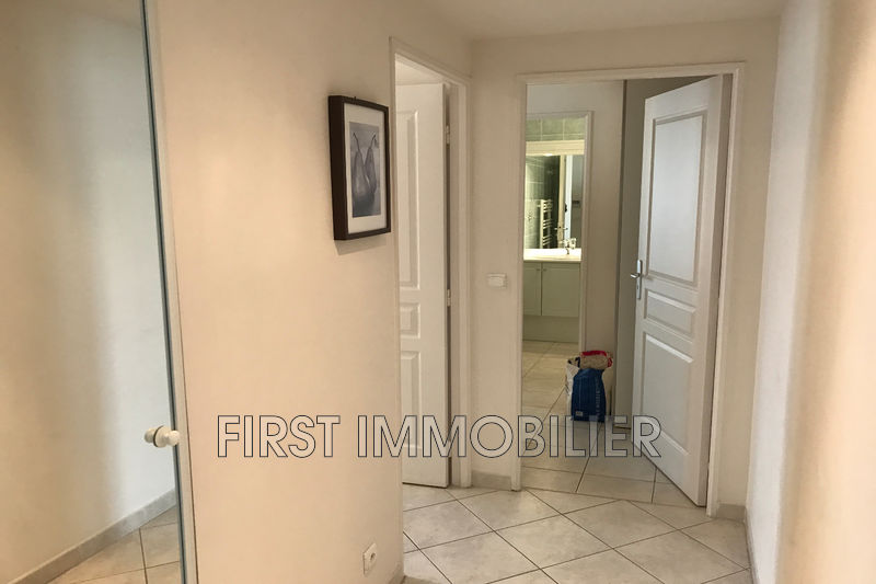 Photo n°15 - Vente appartement Cannes 06400 - 630 000 €
