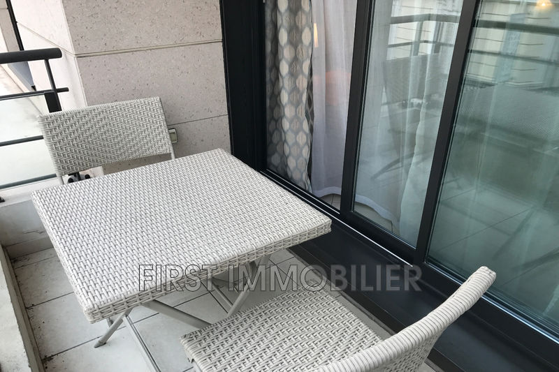 Photo n°5 - Vente appartement Cannes 06400 - 630 000 €