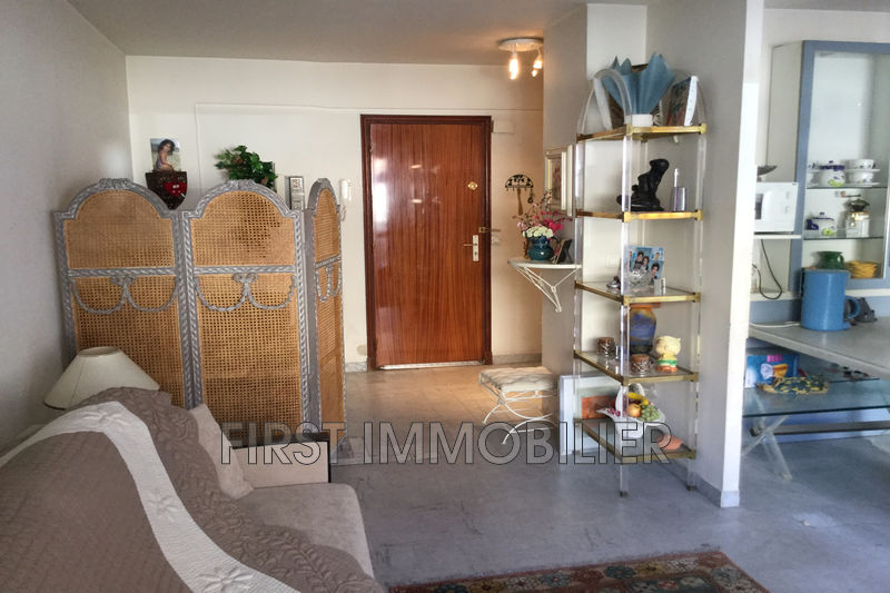 Photo n°5 - Vente appartement Cannes 06400 - 145 000 €