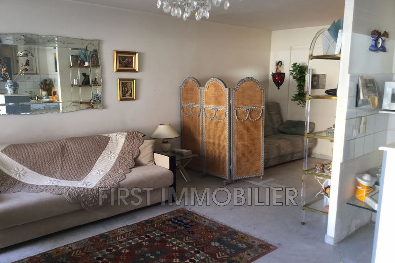 Photo n°4 - Vente appartement Cannes 06400 - 145 000 €