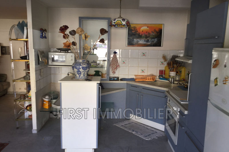 Photo n°6 - Vente appartement Cannes 06400 - 145 000 €