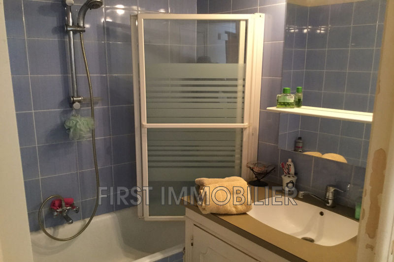 Photo n°10 - Vente appartement Cannes 06400 - 145 000 €