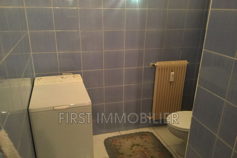 Photo n°11 - Vente appartement Cannes 06400 - 145 000 €