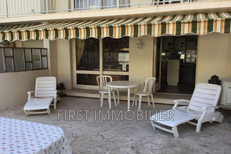 Photo n°8 - Vente appartement Cannes 06400 - 145 000 €