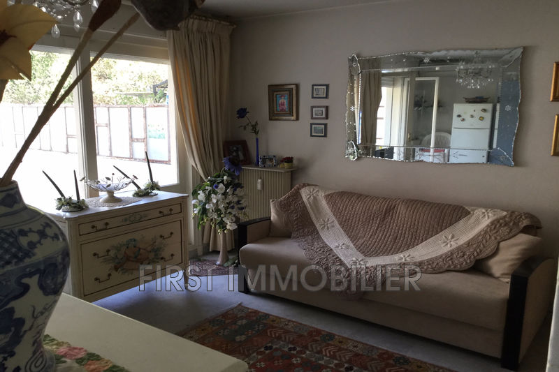 Photo n°2 - Vente appartement Cannes 06400 - 145 000 €