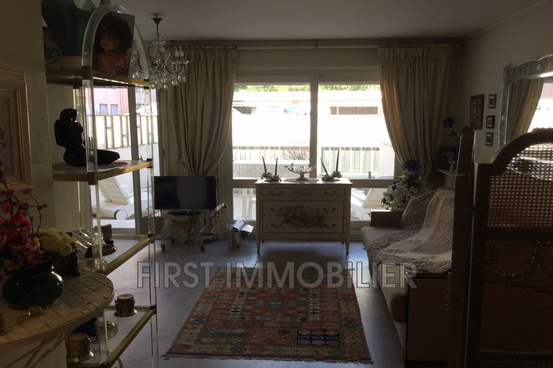 Photo n°7 - Vente appartement Cannes 06400 - 145 000 €