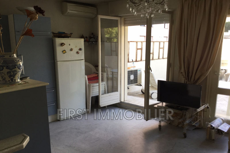 Photo n°13 - Vente appartement Cannes 06400 - 145 000 €