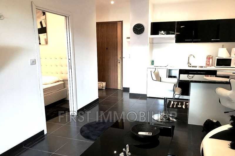 Photo n°3 - Vente appartement Cannes 06400 - 260 000 €