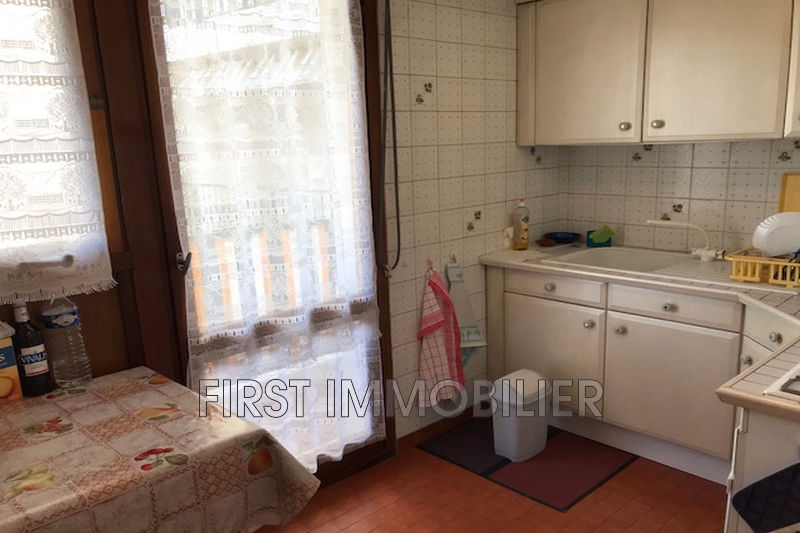 Photo n°10 - Vente appartement Cannes 06400 - 199 000 €