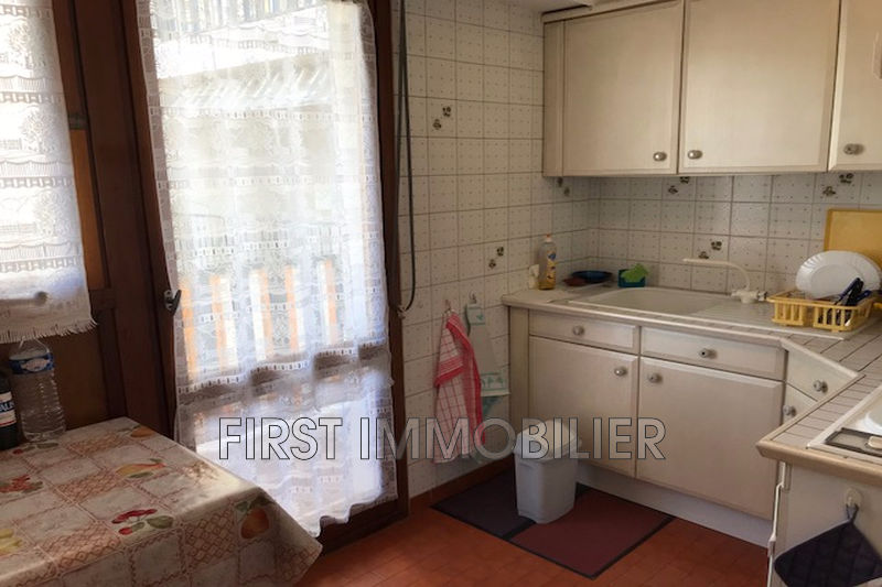 Photo n°7 - Vente appartement Cannes 06400 - 199 000 €