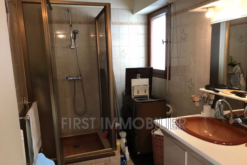 Photo n°12 - Vente appartement Cannes 06400 - 199 000 €