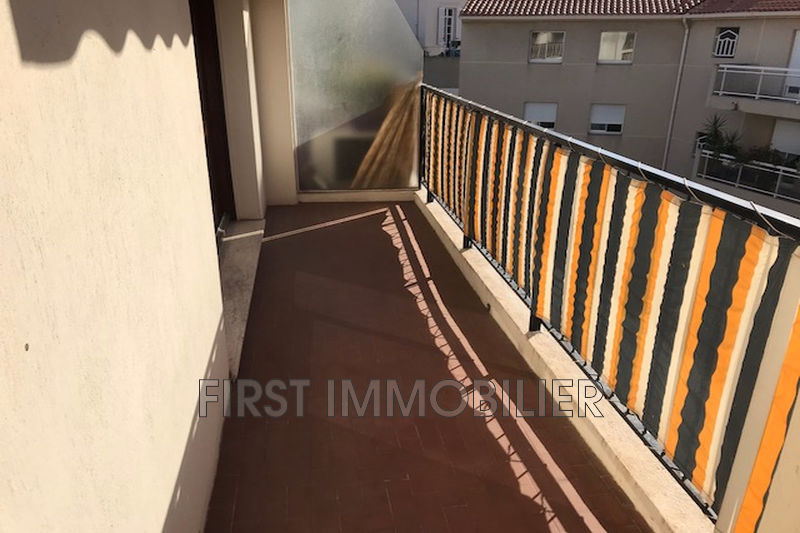 Photo n°5 - Vente appartement Cannes 06400 - 199 000 €