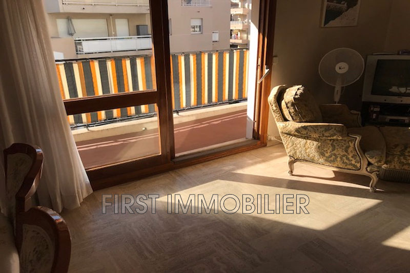 Photo n°6 - Vente appartement Cannes 06400 - 199 000 €