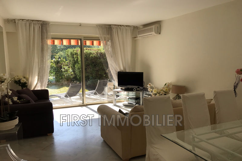 Photo Apartment Cannes Tassigny,   to buy apartment  3 rooms   74m²