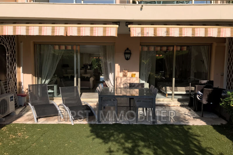 Photo Apartment Cannes Tassigny,   to buy apartment  3 rooms   74 m²