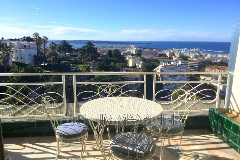 Photo Appartement Cannes Californie,   achat appartement  2 pièces   51 m²