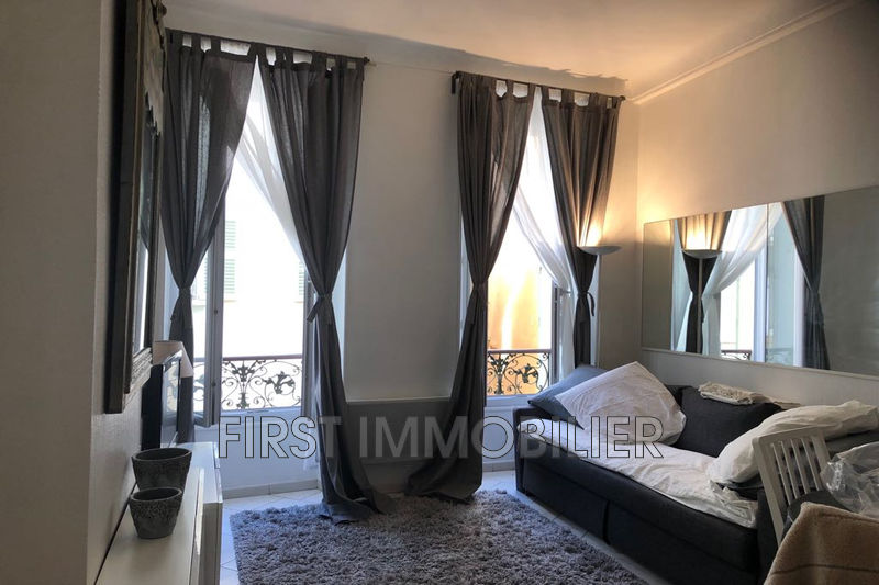 Photo n°5 - Vente appartement Cannes 06400 - 223 000 €