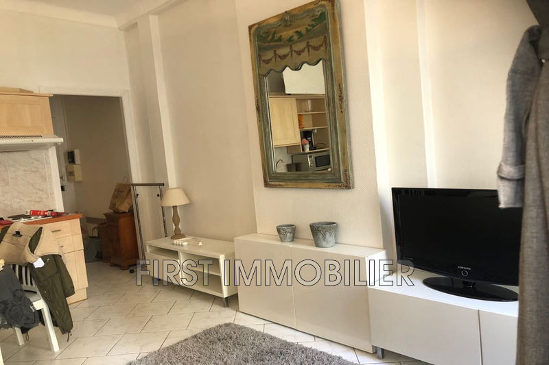 Photo n°2 - Vente appartement Cannes 06400 - 223 000 €