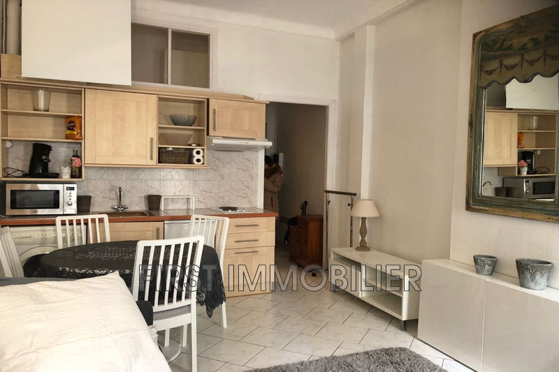 Photo n°6 - Vente appartement Cannes 06400 - 223 000 €