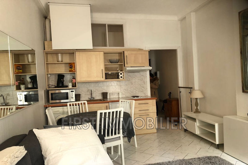 Photo n°4 - Vente appartement Cannes 06400 - 223 000 €