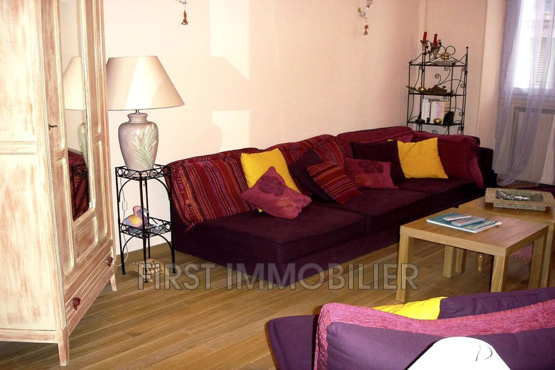 Photo Apartment Cannes Banane,   to buy apartment  3 rooms   74 m²
