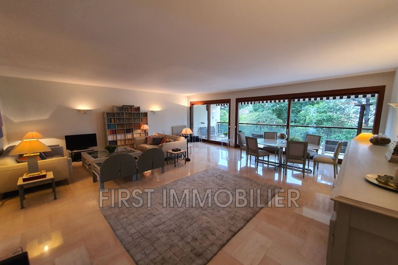 Photo Apartment Cannes Montfleury,   to buy apartment  3 rooms   106 m²