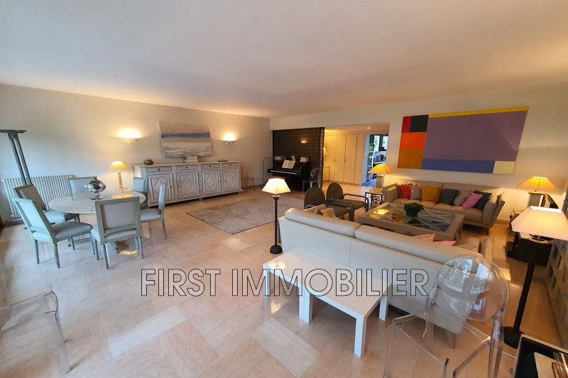 Photo n°3 - Vente appartement Cannes 06400 - 559 000 €