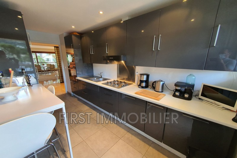 Photo n°12 - Vente appartement Cannes 06400 - 559 000 €