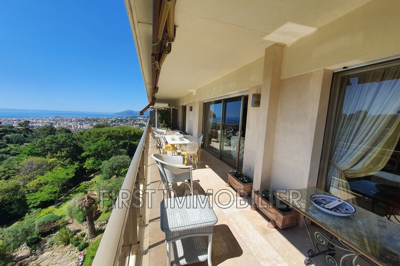 Photo Apartment Le Cannet Le cannet,   to buy apartment  5 rooms   118 m²