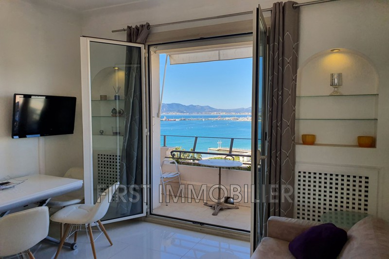 Photo Apartment Cannes La croisette,   to buy apartment  1 room   33 m²