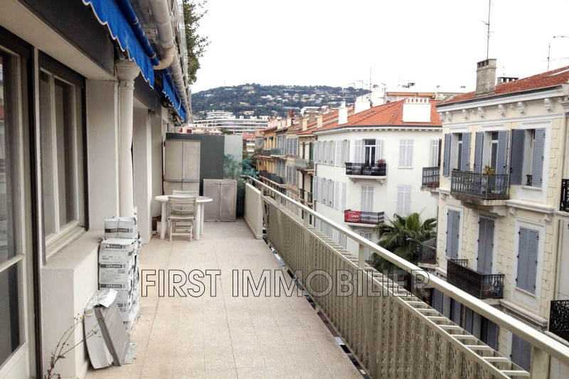 Photo Apartment Cannes Banane,   to buy apartment  2 rooms   66 m²