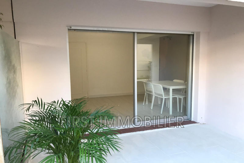 Photo Appartement Cannes Basse californie,   achat appartement  1 pièce   28 m²