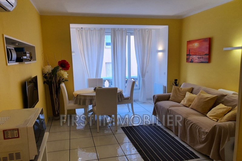 Photo n°3 - Vente appartement Cannes 06400 - 334 000 €