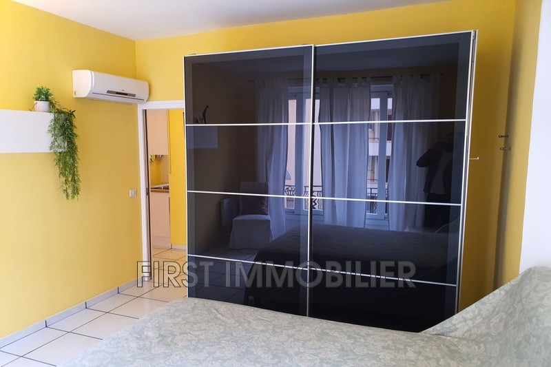 Photo n°10 - Vente appartement Cannes 06400 - 334 000 €