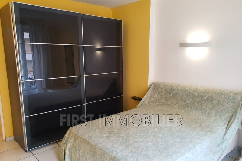 Photo n°12 - Vente appartement Cannes 06400 - 334 000 €