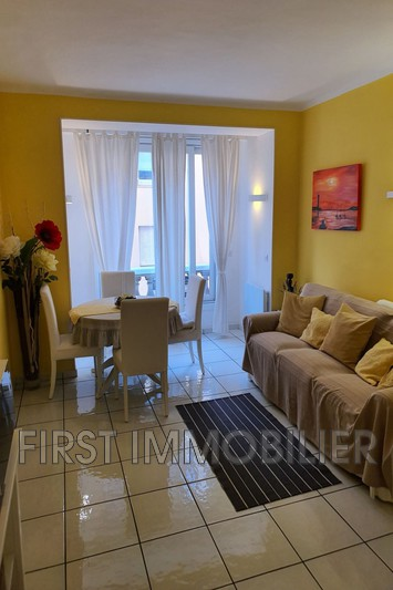 Photo n°4 - Vente appartement Cannes 06400 - 334 000 €