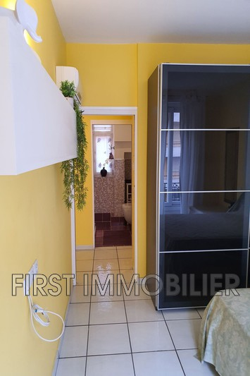 Photo n°11 - Vente appartement Cannes 06400 - 334 000 €