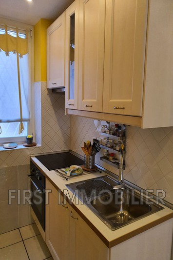 Photo n°6 - Vente appartement Cannes 06400 - 334 000 €