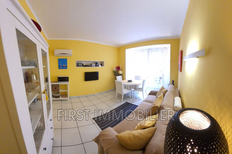 Photo n°2 - Vente appartement Cannes 06400 - 334 000 €