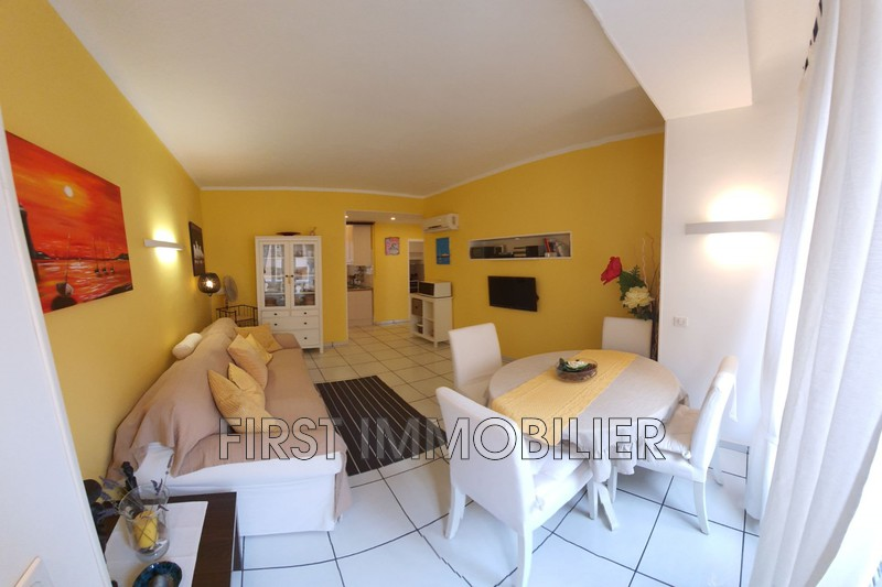 Photo Apartment Cannes Banane,   to buy apartment  3 rooms   43 m²