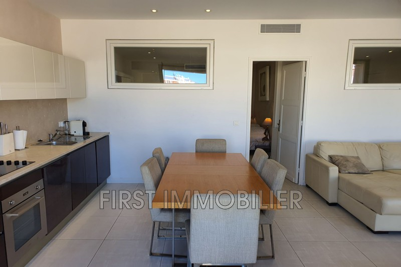 Photo n°6 - Vente appartement Cannes 06400 - 1 260 000 €