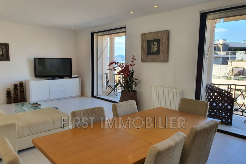 Photo n°7 - Vente appartement Cannes 06400 - 1 260 000 €