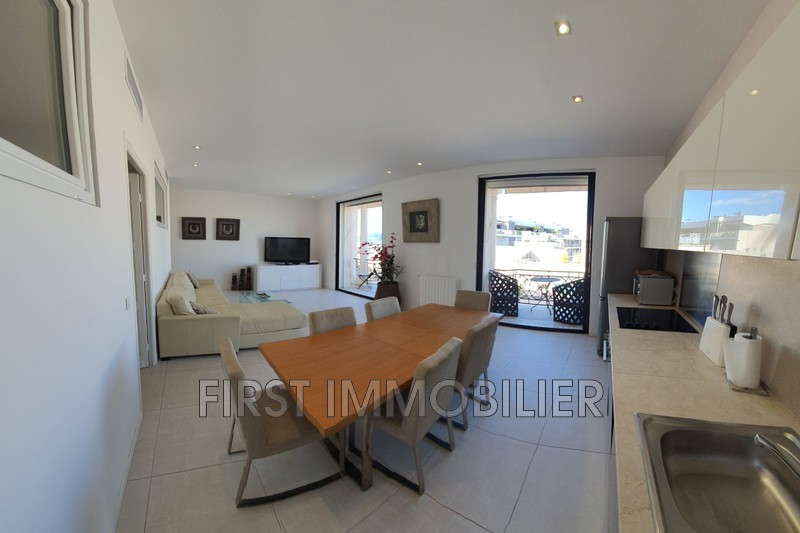 Photo n°1 - Vente appartement Cannes 06400 - 1 260 000 €