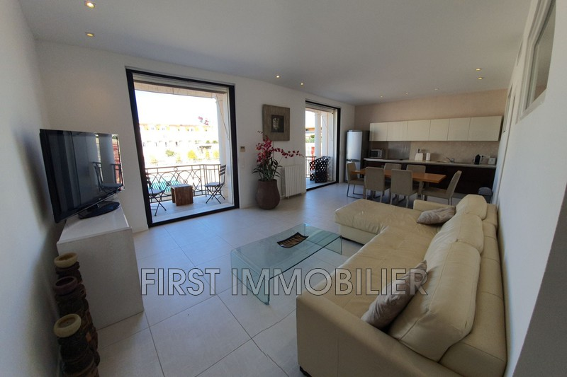 Photo n°2 - Vente appartement Cannes 06400 - 1 260 000 €